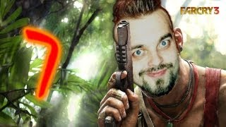 Far Cry 3 CZ - Let's Play SK - Part 7 - Bližime sa k Meduse 21 MB