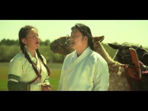 Javhlan Erdenechimeg   Har harhan harts Official Video