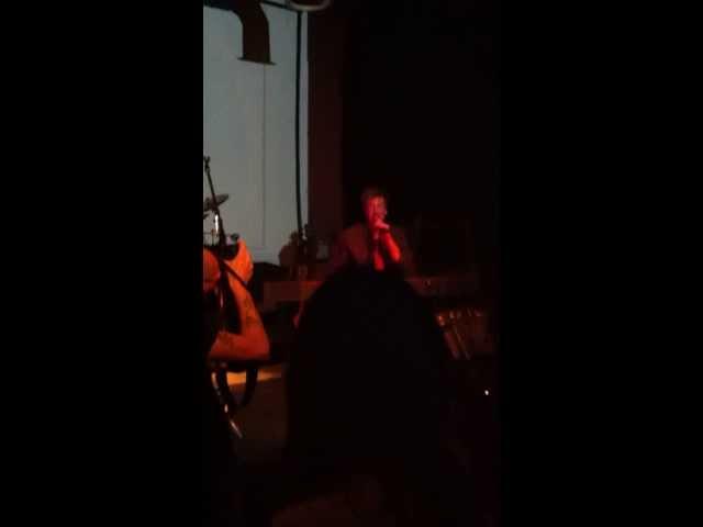 """Jeremy Austin """"Juliet"""" - Base Bar, sept. 2012"""