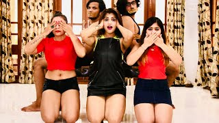 Download Song Blind Date with Andhi Gungi Behri |Fly High| Free StafaMp3