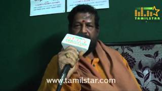 Sri Kagapujandar Dharmalinga Swamigal At Paadhasaarigal Movie Song Recording