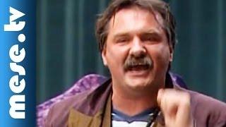 Boka Gábor: Kukorica János - az Egyszervolt Budán Fesztiválon (mese, bábjáték)