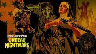 Red Dead Redemption: Undead Nightmare - The Movie (Gamer Memories)