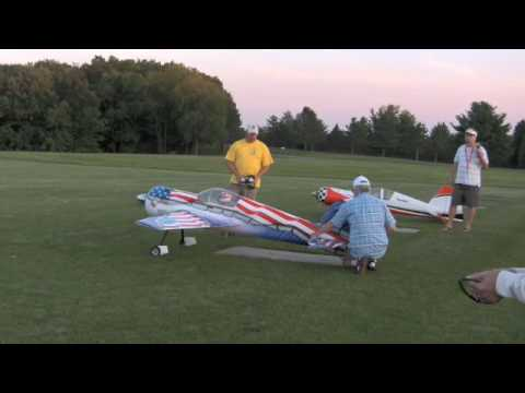 Labor Day @ Bulter Aircraft Modelers field