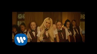 Hayley Kiyoko - I Wish [Official Video]