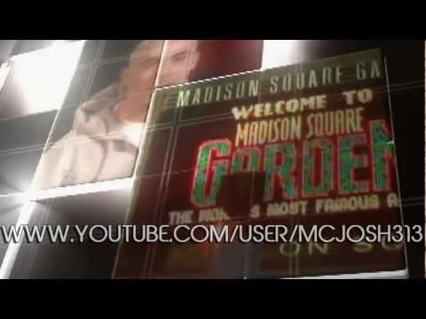 Eminem - The Final Countdown OFFICIAL DOCUMENTARY [HD] PART 2