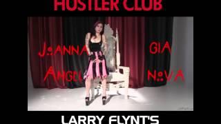 Joanna Angel & Gia Nova Performing at New Orleans Hustler Club