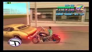 Grand Theft Auto: Vice City g