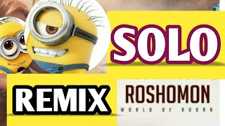 download lagu Roshomon Dance Cover  Solo  Dulquer Salmaan  gratis