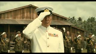 Isoroku Yamamoto, the Commander-in-Chief of the Combined Fleet