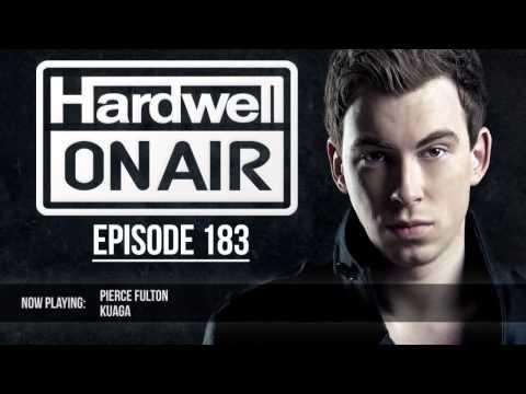 Hardwell On Air 183 video