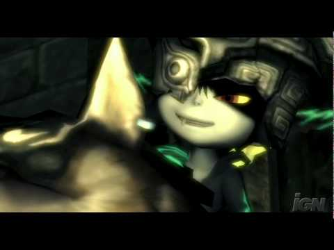 The Legend of Zelda: Twilight Princess Video Review