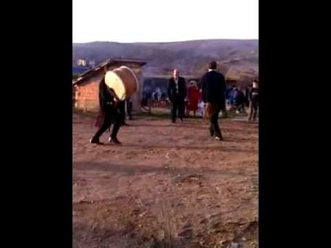 Boyalı Köyü Davul Zurna