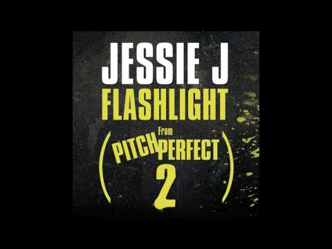 Jessie J - Flashlight [Official Audio]