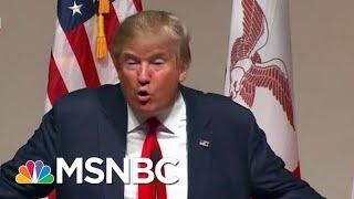 Promises Made, Promises Definitely Not Kept. | Deadline | MSNBC