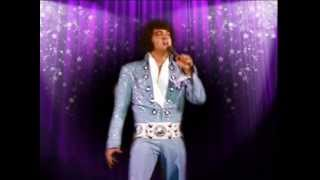 Watch Elvis Presley Its A Matter Of Time video