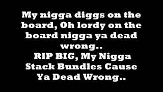 Watch Nicki Minaj Dead Wrong video