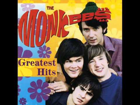 Monkees - D W Washburn