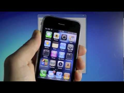How To Unlock iPhone 3Gs 5.1.1/5.1/5.0.1/5.0 & Fix No Service Error - 5.16.05/5.15.04 - Tmobile