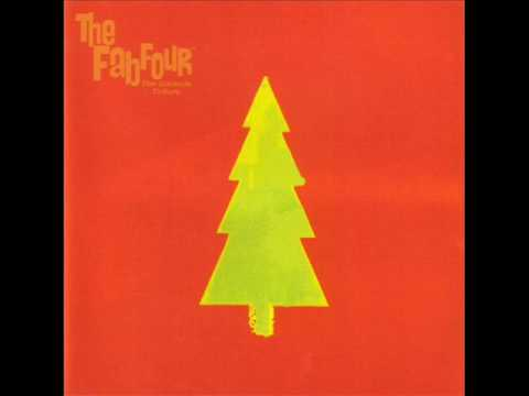 The Fab 4 - Rudolph The Red Nosed Reindeer