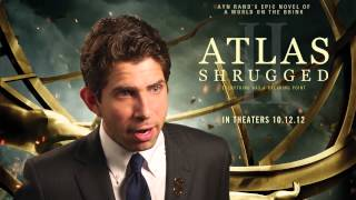 Atlas Shrugged: Part I - Jonathan Hoenig on Atlas Shrugged Part II