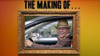 Badass Grandpa Tokyo Drift: The Making Of... with Jean Kohnen