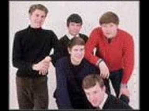 Animals - I Put A Spell On You