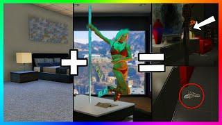 GTA Online ULTIMATE Stilt Mansion Buying Guide + Secret Details, Feature & MORE! (GTA 5)