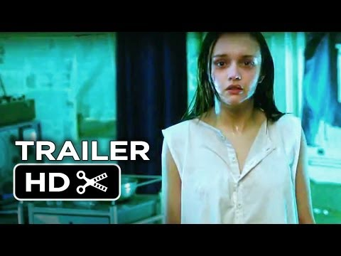 The Quiet Ones Official 'Quiet No More' Trailer #3 (2014) - Jared Harris Horror Movie HD