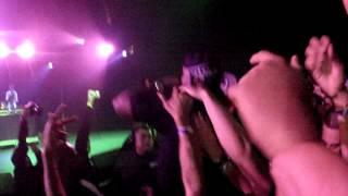A$AP Rocky - Get Lit LIVE The Glass House 4/17/12