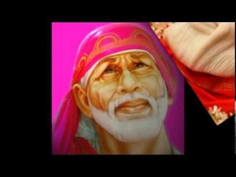 Tubhyam Namami Sai Nathaya Sonu Shastri video