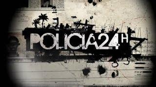 Polícia 24h - 20/05/2013 - Completo HD