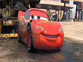 Cars Walt Disney/Auta
