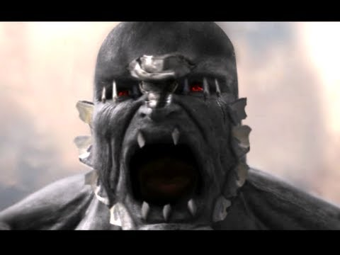 SUPERMAN: DOOMSDAY (MAN OF STEEL sequel) Teaser Trailer #2