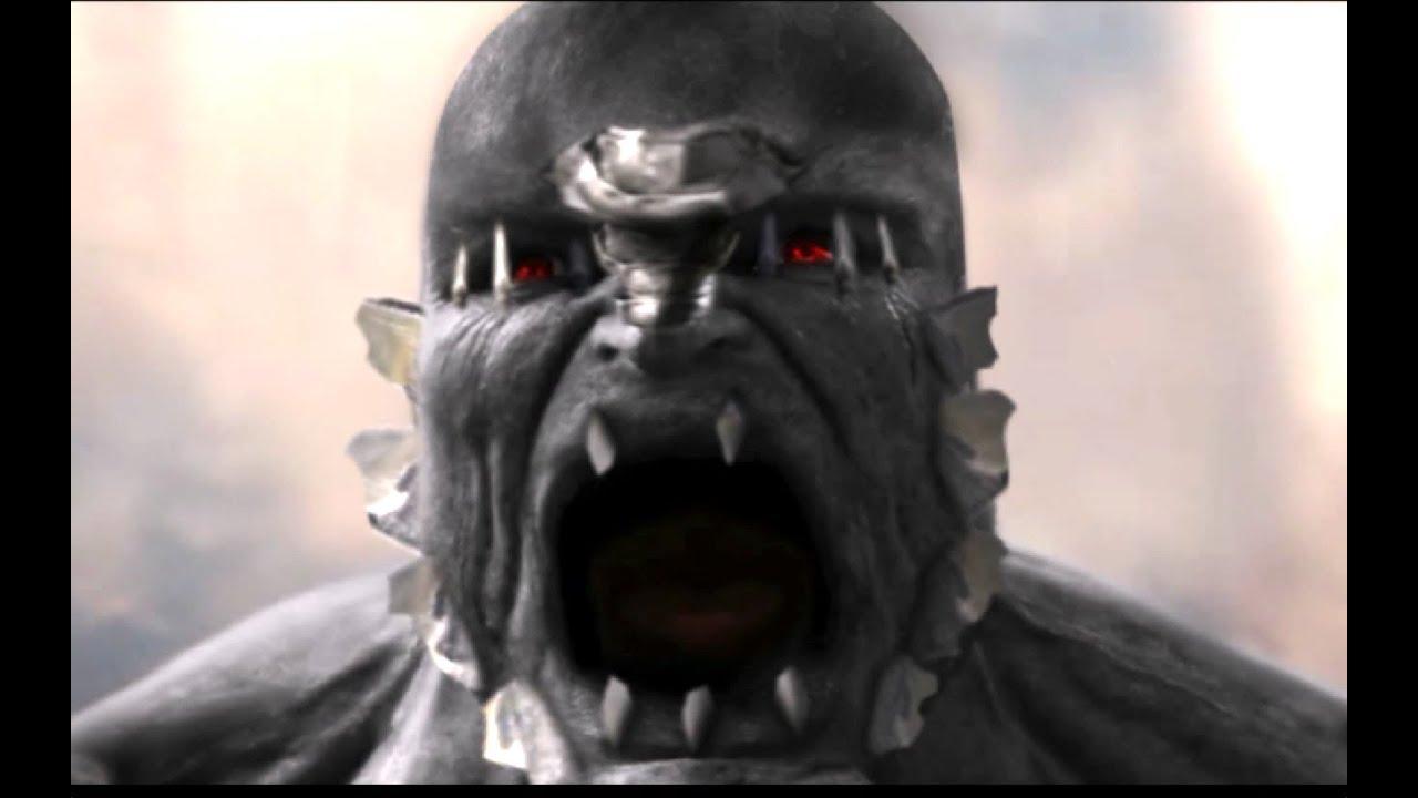 Doomsday Movie Trailer Youtube