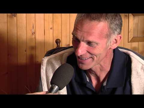 Dominik Hašek - rozhovor s předním českým hokejovým brankářem