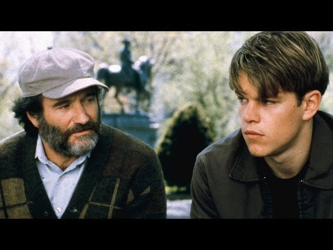 THE MOVIE ADDICT REVIEWS Good Will Hunting (1997)