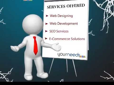 Top Web Designing Company | Search Engine Marketing | Offshore Software Development - Yourneeds.asia