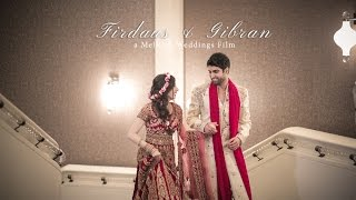 Burj Al Arab Wedding  Firdaus amp  Gibran