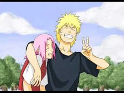 Naruto Kiss Sakura; Hinata Kiss Naruto video