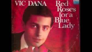 Watch Vic Dana Red Roses For A Blue Lady video