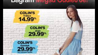 Meysu Outlet Colin