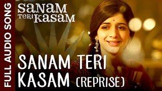 download lagu Sanam Teri Kasam Reprise Version  Full  Song gratis