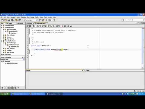 Tagalog Java Tutorial 1 - Hello World!