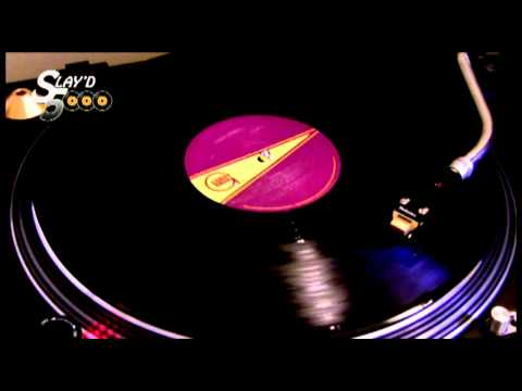 Rick James - Glow / Glow (Reprise) (Slayd5000)