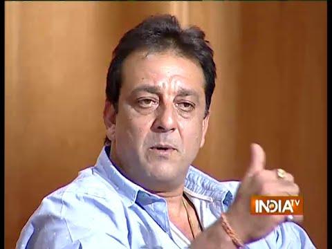 Sanjay Dutt in Aap Ki Adalat (Full Interivew)