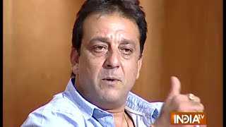 Sanjay Dutt in Aap Ki Adalat (Knockout Special) - India TV