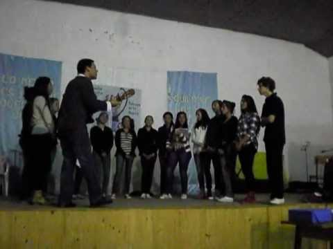 canción para mamá 3ro 3era Colegio Julio Ossola (Rosario del Tala, Entre Ríos)