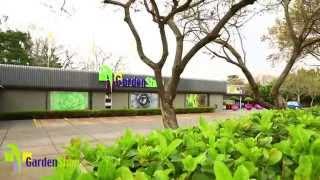 GardenShop Bryanston - Step Into Spring 2014