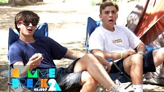 Into the Wild | Season 2 Episode 10 @SummerBreak 2